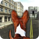Dog In City Simulator