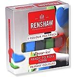 Renshaw Fondant Multipack 5x100g