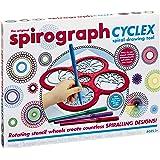 The Original Spirograph CLG01000 Cyclex Spiral Drawing Tool