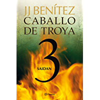 Saidan. Caballo de Troya 3 (Spanish Edition)