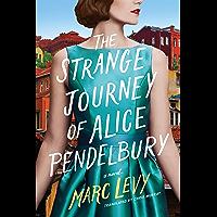 The Strange Journey of Alice Pendelbury