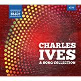 Charles Ives Song Collection
