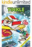 Tinkle Magazine No.604