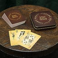 Paladone PP6809LR Cartes à Jouer