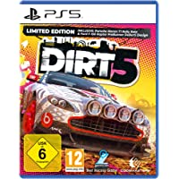 DIRT 5 Limited Edition (Playstation 5)