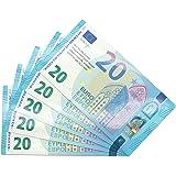 Betzold 79605 - Spielgeld Rechengeld 20 Euro Ergänzungssatz - Rechnen Lernen, Mathematik, magnetisch