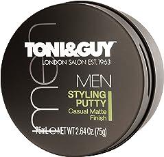 Toni&Guy Men Styling Putty 75Ml
