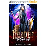 Reaper Untamed (Deadside Reapers Book 3) (English Edition)