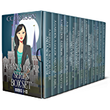 Deanna Oscar Box Set: Books 1-13