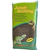 Lucky Reptile JB-20 Jungle Bedding, 20 liter, botten för tropiska terrarier