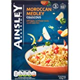 Ainsley Harriott Moroccan Medley Couscous, 100 g, Pack of 12