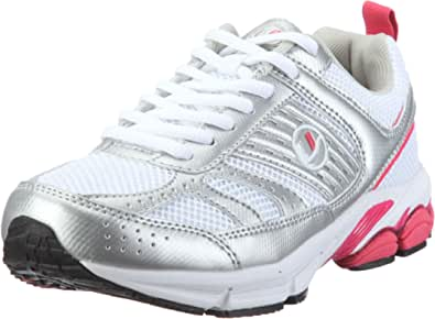 Ultrasport Sport und Laufschuh,Modell 1,Pink, Scarpe Sportive-Running Donna