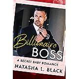 Billionaire Boss: Liebersroman (German Edition)