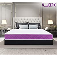 SleepX Ortho mattress - Memory foam (72*48*5 Inches)