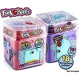 Funlockets Surprise Joyero coleccionable Juguetes para niñas , 1 unidad [color/modelo surtido]