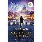Don Cavelli und die Hand Gottes: Die dritte Mission: Ein Vatikan-Krimi (German Edition)