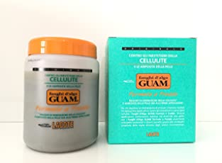Fanghi d'Alga Azione Freddo 1 kg AntiCellulite