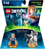 "Figurine ""Lego Dimensions"" - Hermione Granger - Harry Potter - Fun Pack"