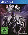 Dissidia Final Fantasy NT (PlayStation PS4)