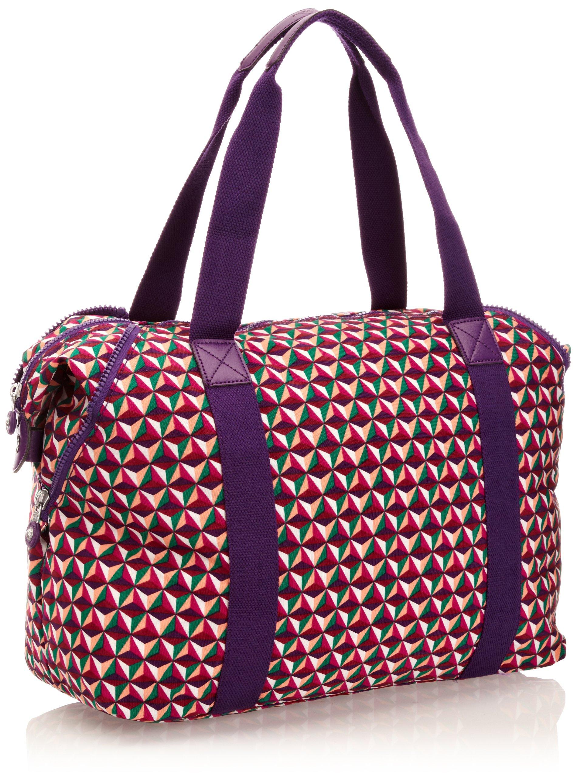 e16e75e939 Kipling Art M Medium Travel Tote Bag • AMC TOP DEALS