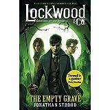 Lockwood & Co: The Empty Grave (Lockwood & Co. Book 5)