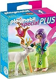 Playmobil 5370 Fairy with Deer Figures