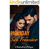 Holiday in San Francisco: A Sweet Romance
