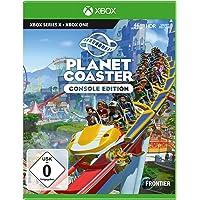 Planet Coaster - [Xbox Series X]