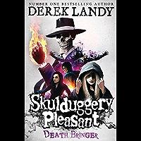 Death Bringer (Skulduggery Pleasant, Book 6) (Skulduggery Pleasant series) (English Edition)