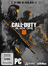 Call of Duty: Black Ops 4 - Pro Edition [PC]