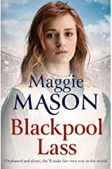 Blackpool Lass (Sandgronians Trilogy 1) Kindle Edition