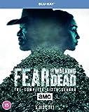 Fear The Walking Dead The Complete Sixth Season [2020] [Region Free]