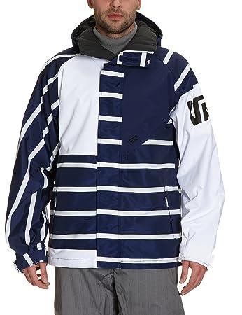 vans snowboard jackets uk