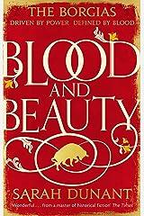 Blood & Beauty Kindle Edition