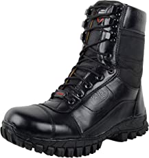 PARA TROOPER Men's Leather Jack Point