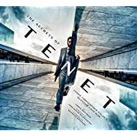 The Secrets of Tenet: Inside Christopher Nolan's Quantum Cold War | Foreword by John David Washington, backword by…