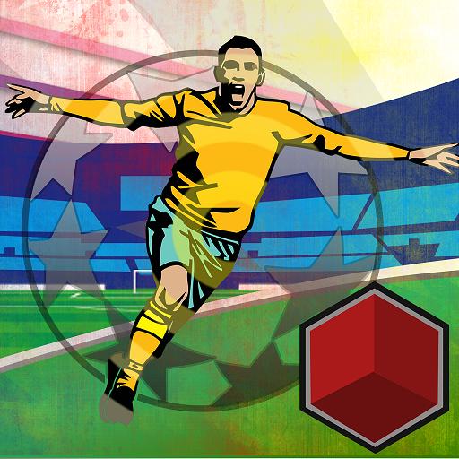 Penalty Shootout Football Soccer 2016 -