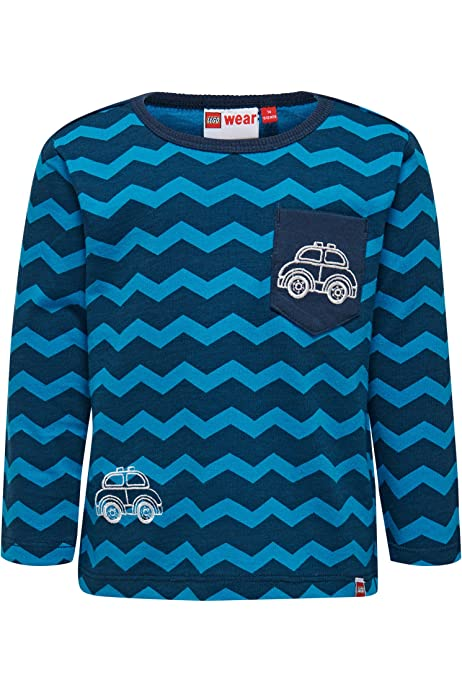 Lego Wear Baby-Jungen T-Shirt Terrence