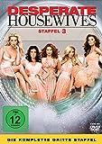 Desperate Housewives - Staffel 3: Die komplette dritte Staffel