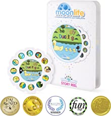 Moonlite Story Reel The Ugly Duckling Learning and Exploration Set