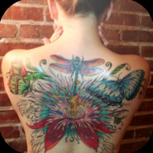 Tattoo Designs App: Tattoo Designs Guide FREE: Amazon.de: Apps Für Android