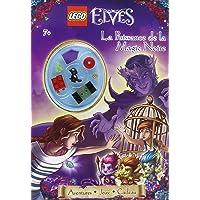 LEGO ELVES La puissance de la magie noire