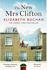 The New Mrs Clifton Kindle Edition