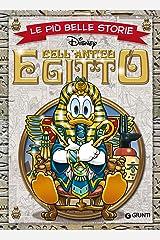 Le più belle storie dell'Antico Egitto Formato Kindle