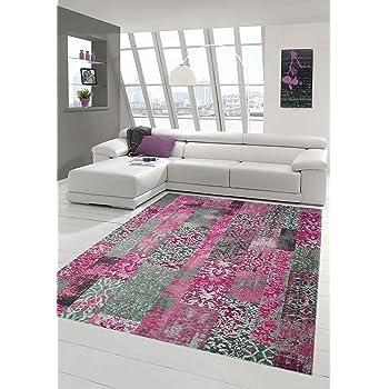 Moderner Teppich Designer Teppich Orientteppich Wohnzimmer Teppich ...