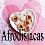 Recetas Afrodisíacas - AudioEbook