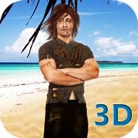 Lost Island Survival Simulator 3D