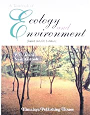 Textbook Of Ecology And Environment (Based On Ugc Syllabus( Code-Pei024) Pb