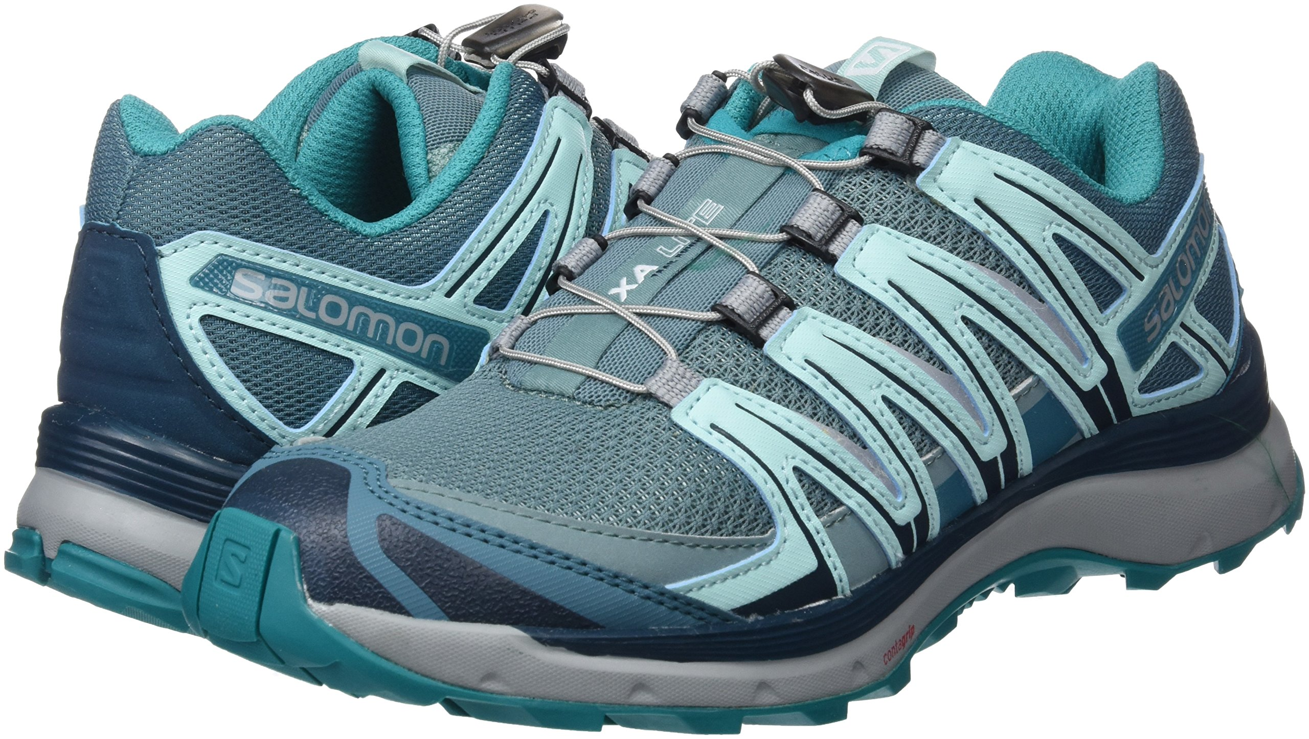 91UD3NxHoCL - SALOMON Women's Xa Lite W Trail Running Shoes