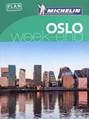 Guide Vert Week-End Oslo Michelin